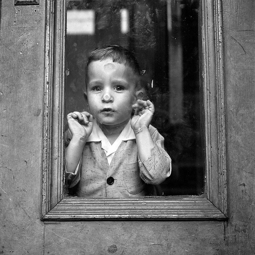 Street photos new york 1950s vivian mayer 4