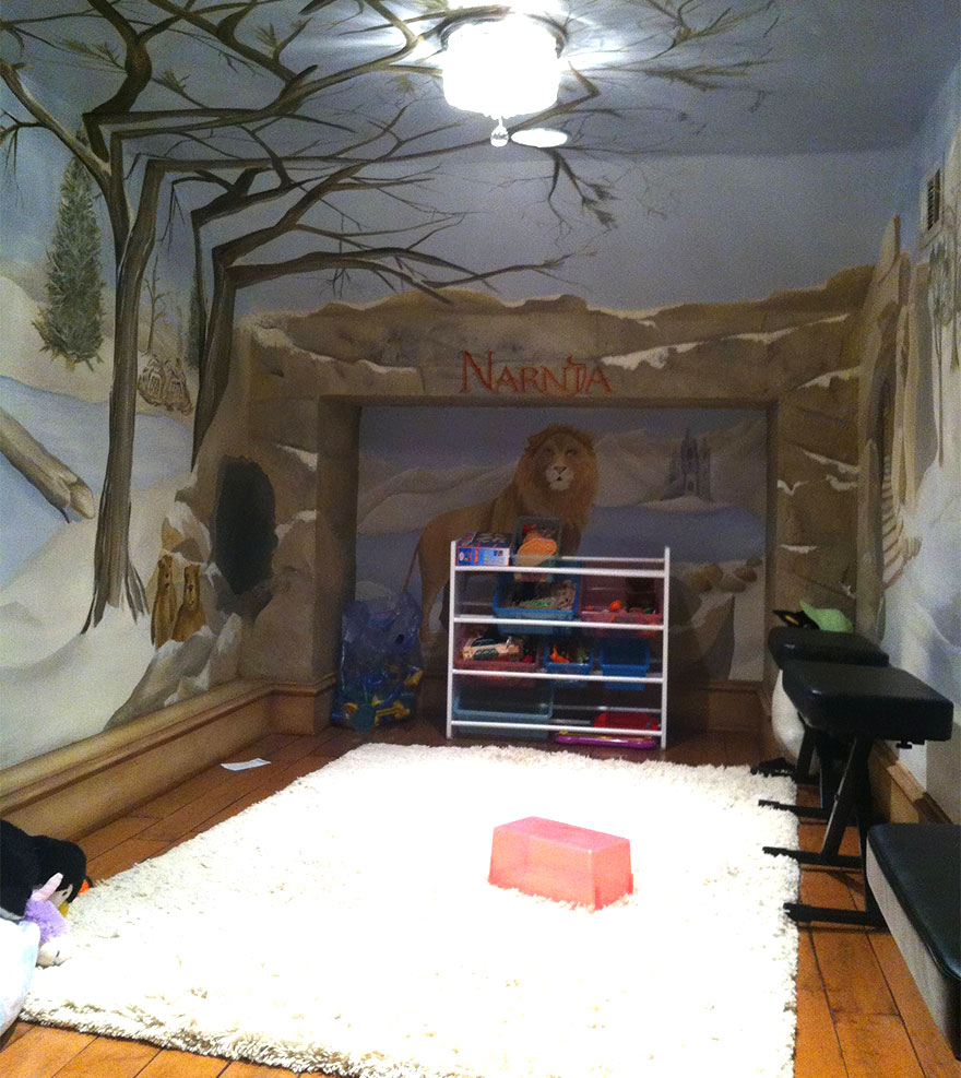 Cool Kid Room Ideas 22 Creative Kids' Room Ideas That Will Make You Want To Be A Kid