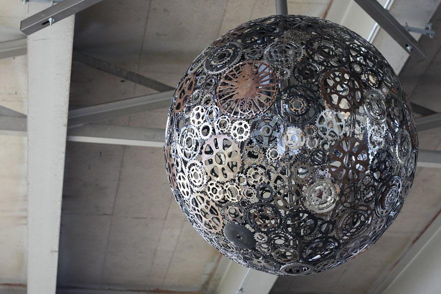 lâmpadas de design