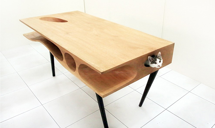 15 Awesome Tables You'd Love In Your Own Home