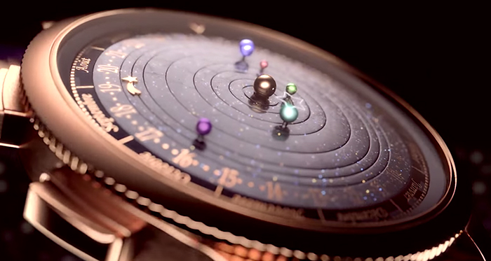 24 Of The Most Creative Watches Ever