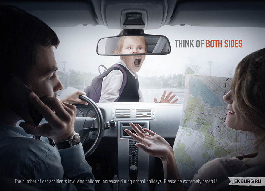 Of The Most Powerful Social Issue Ads That     ll Make You Stop And