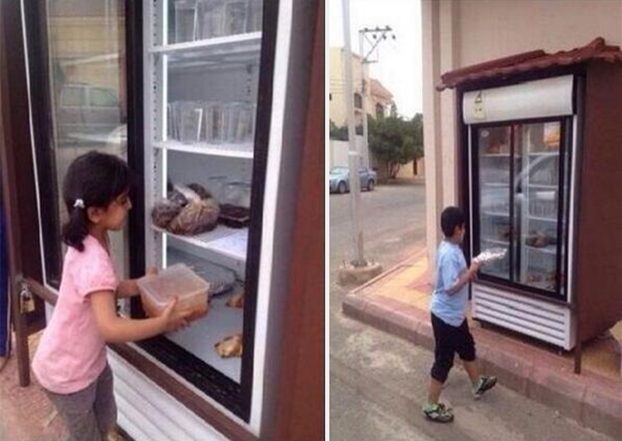 saudi-arabian-installs-charity-fridge-feed-poor-2