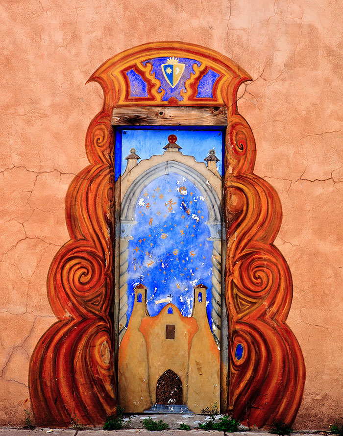 amazing-old-vintage-doors-photography-1 & 30 Beautiful Doors That Seem To Lead To Other Worlds | Bored Panda