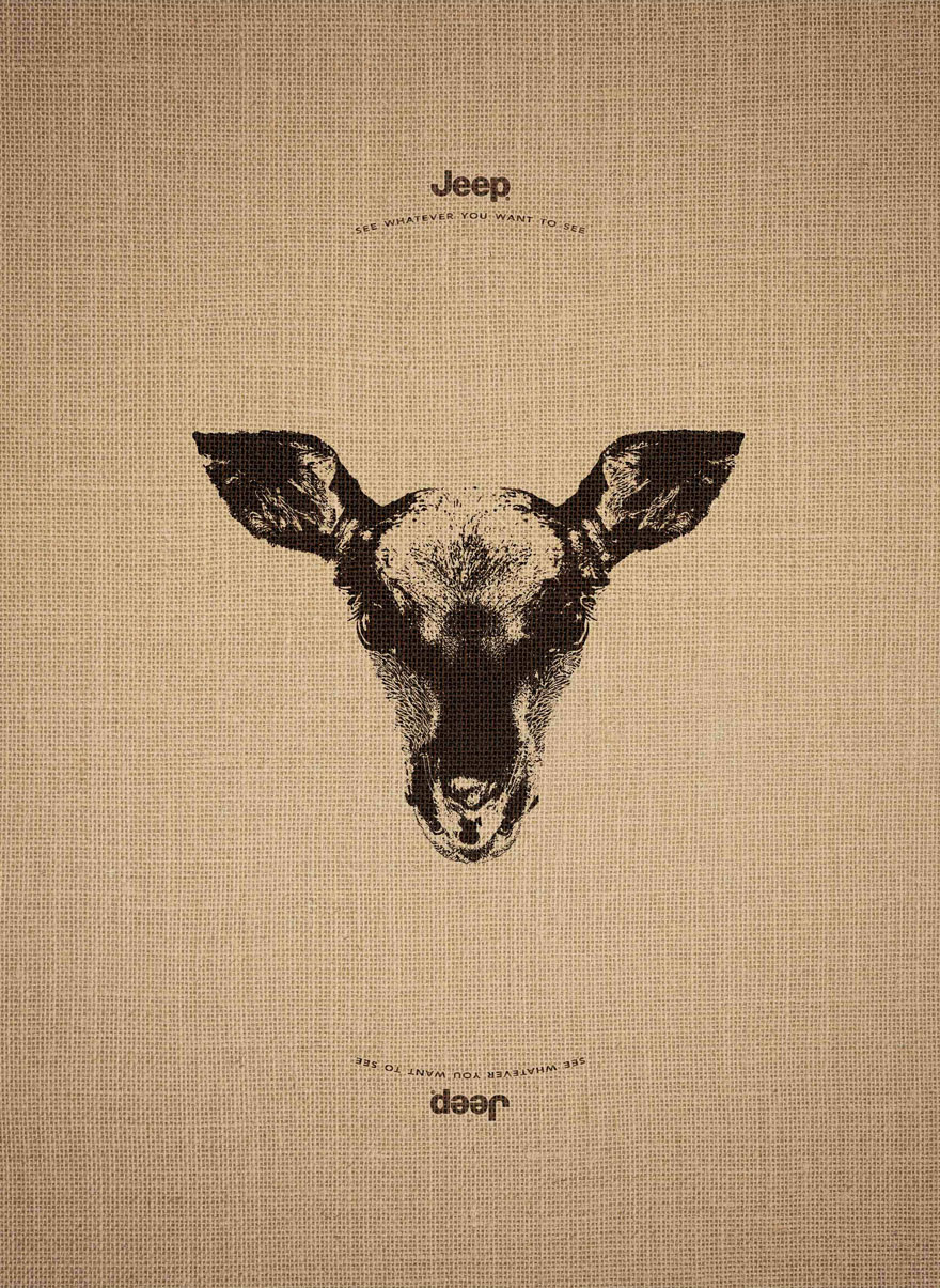 animal-optical-illusion-jeep-advertisement-leo-burnett-1