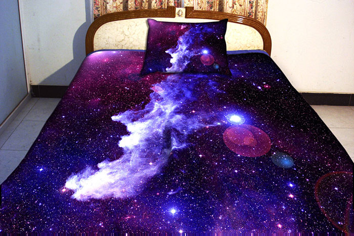 galaxy bedding set - Really Cool Bedding