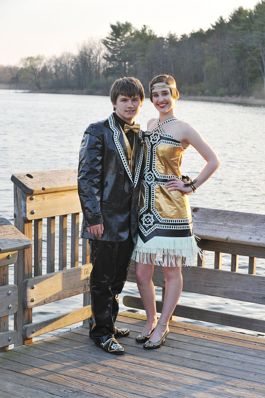 duck-tape-stuck-at-prom-outfit-competition-2