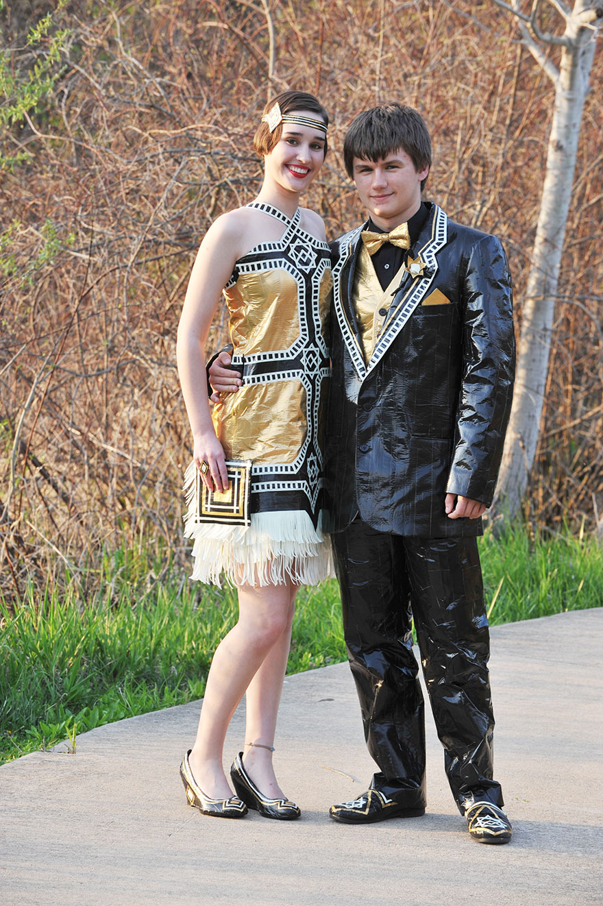 duck-tape-stuck-at-prom-outfit-competition-3