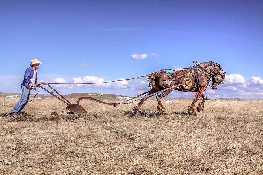 welded-scrap-metal-sculptures-john-lopez-22