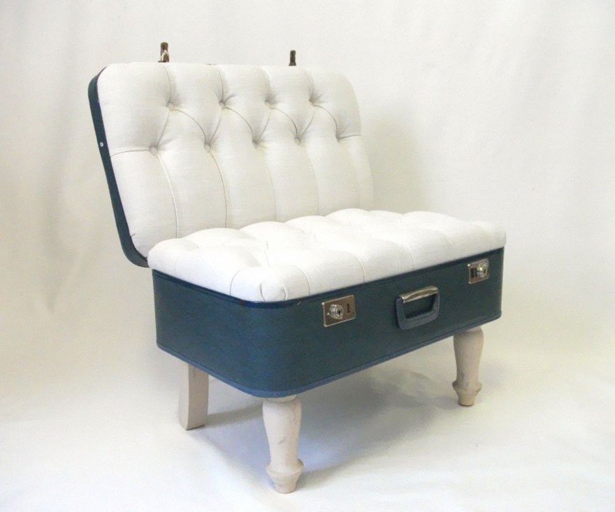 Incroyable Creative Unusual Chairs 20 1