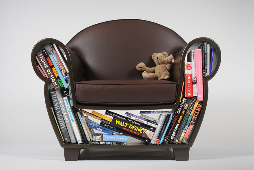 Childrens Panton Chair These 28 Chairs Prove That Furniture Can Be Art | Bored Panda