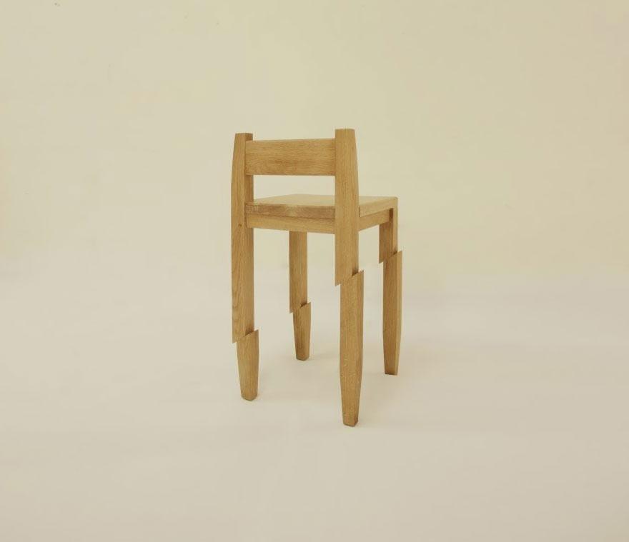 nice 30 unusual furniture. Creative-unusual-chairs-9-2 Nice 30 Unusual Furniture H