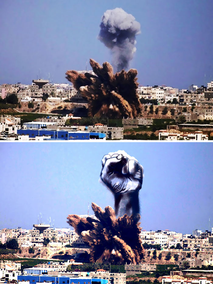 gaza-israel-rocket-strike-smoke-art-29