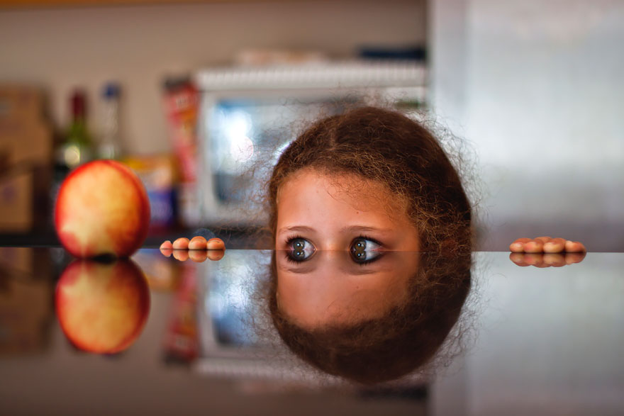 These 25 Stunning Reflection Photos Will Turn Your World ...