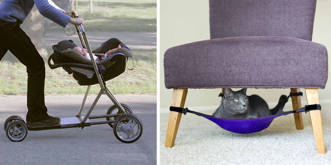 25 Truly Useful Inventions That You Never Knew You Needed