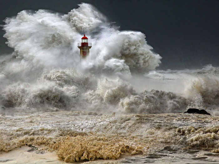 Share The Most Beautiful Pictures Of Lighthouses From Around The World