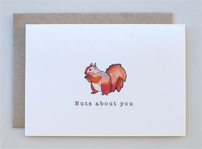 Awkward Funny Couple Love Cards 15