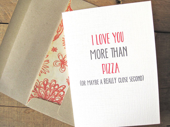 Awkward Funny Couple Love Cards 33