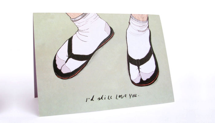 24 Unusual Love Cards For Couples With A Twisted Sense Of Humour – Clever Valentines Cards