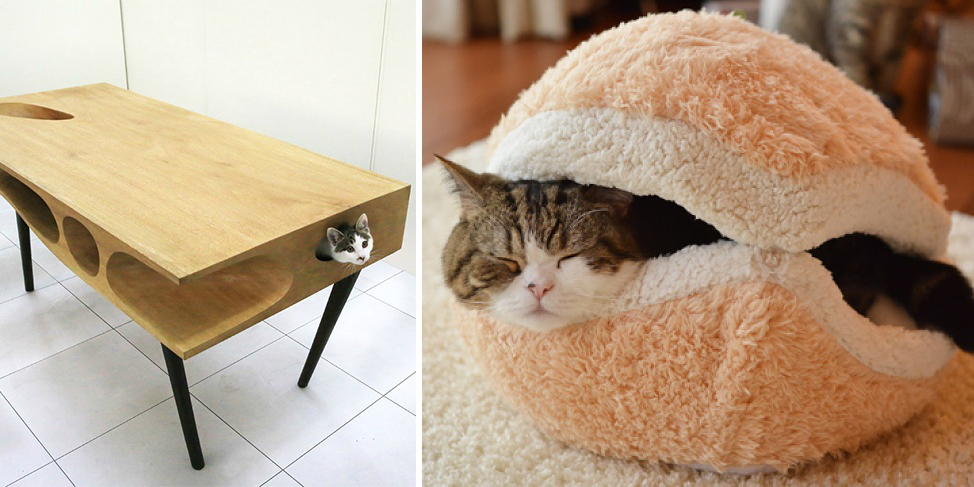 25 awesome furniture design ideas for cat lovers bored panda solutioingenieria Gallery