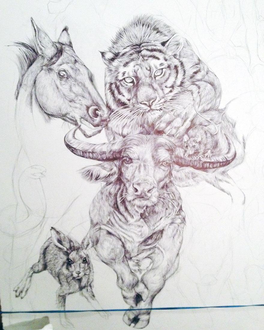 chinese-zodiac-animals-drawing-casterlyrock-savannah-burgess-4