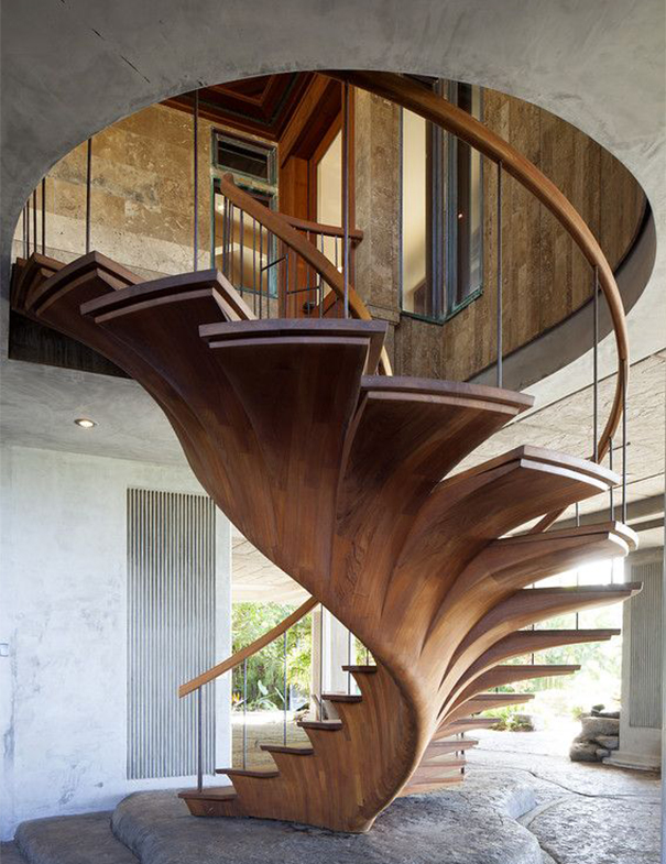 creative stair design 11 - Home Stair Design