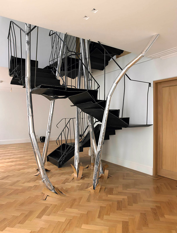 Creative Stair Design 113