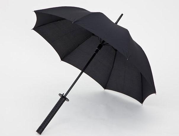 19 Brilliant Umbrellas That Will Make Rainy Days Fun