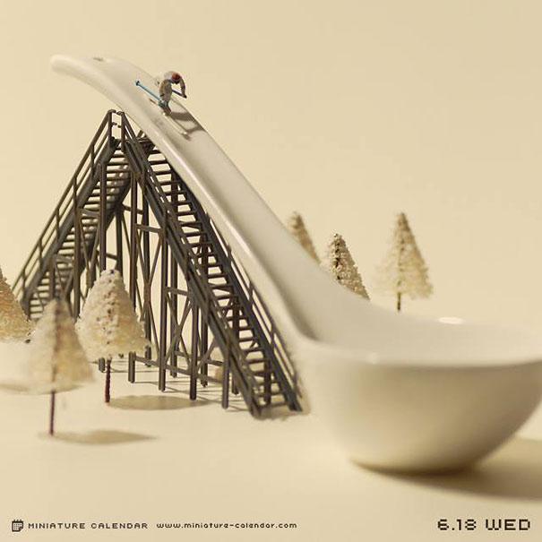 miniature-calendar-dioramas-tanaka-tatsuya-11