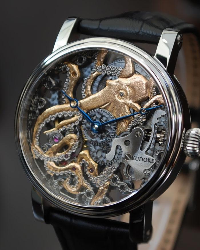 24 Octopus Inspired Design Ideas Bored Panda