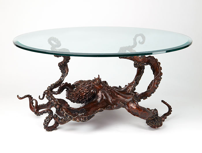 Nice Octopus Inspired Design 201