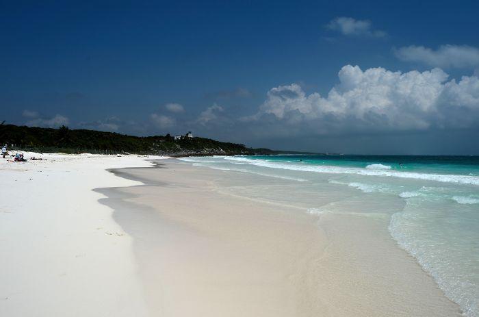 #26 Tulum Beach, Mexico