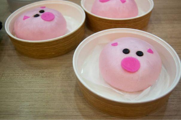 Piggy Pao