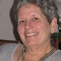 Carol Ferguson