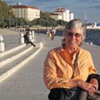 Sally Vogel
