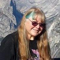 Marilyn Kieser