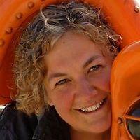 Kate Mellersh