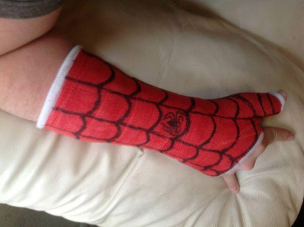 Spider-man Cast