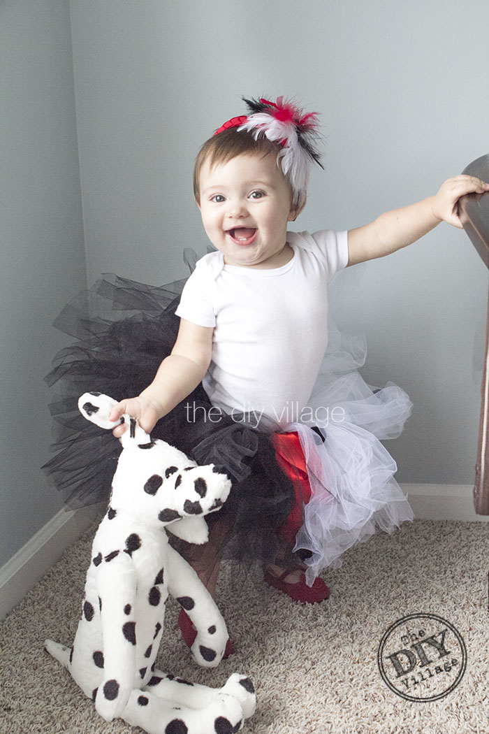 Baby Curella De Vil