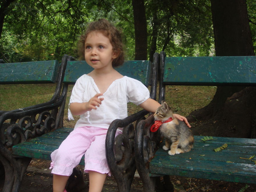 In The Parc