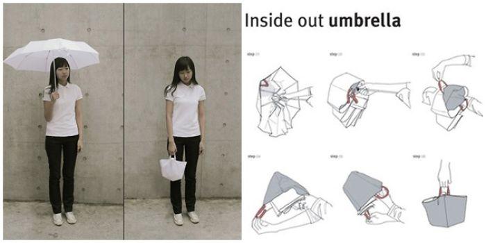 Bagbrella