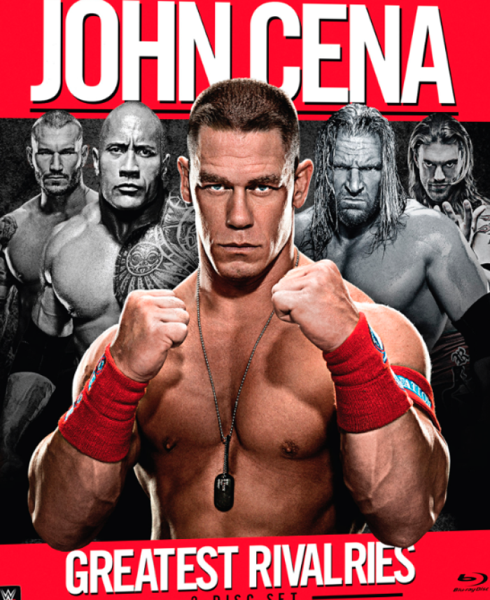 The Best Wwe Dvd Releases This Year (so Far)