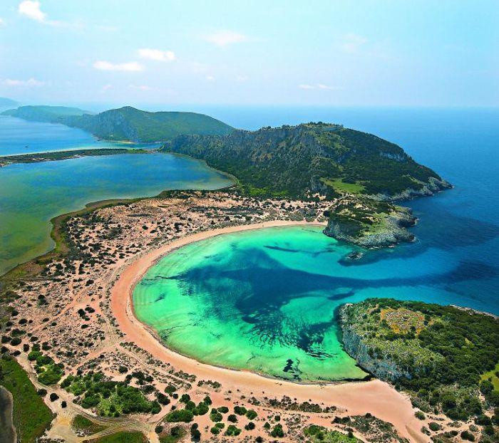 Pylos Navarino, Greece
