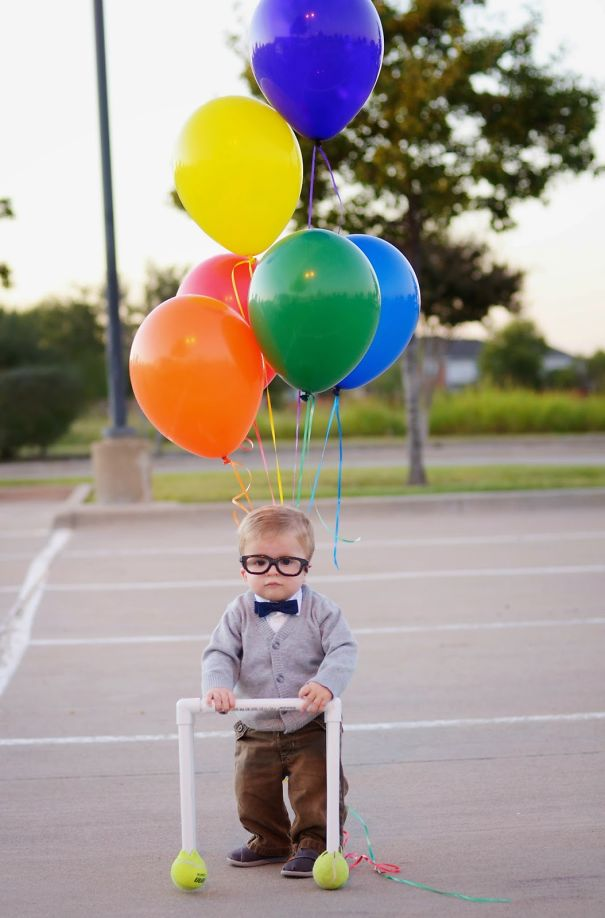 Carl From 'Up!'