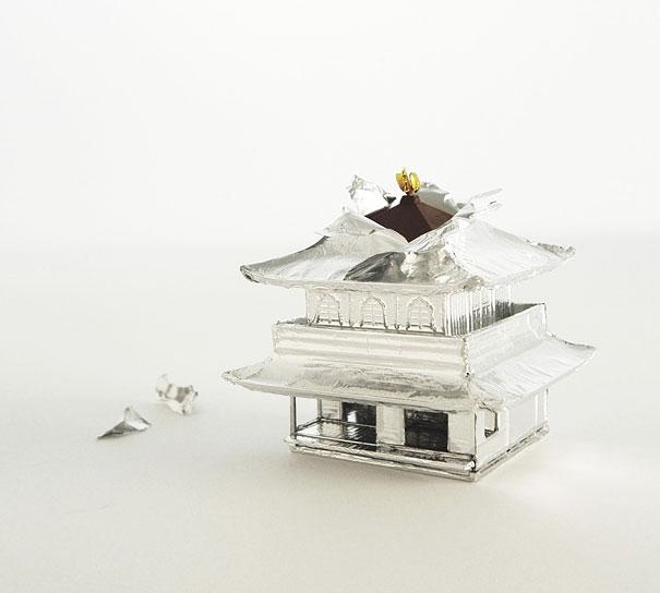 Chocolate Temple