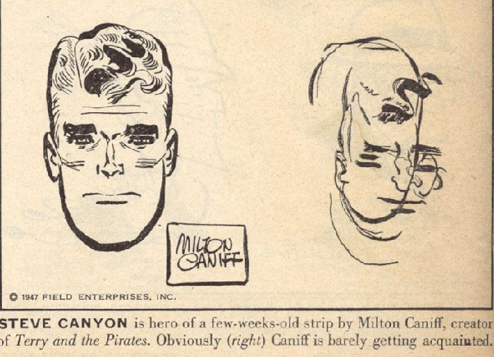 comic-strip-artists-draw-blindfolded-life-magazine-9