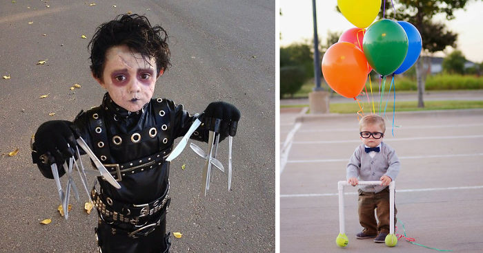 The Ultimate List Of Children S Halloween Costume Ideas Bored Panda