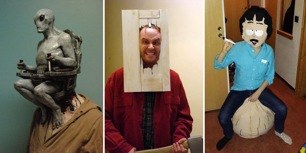 Creative Costume Ideas: 20+ Of The Best Halloween Costume Ideas For Grown-Up Kids