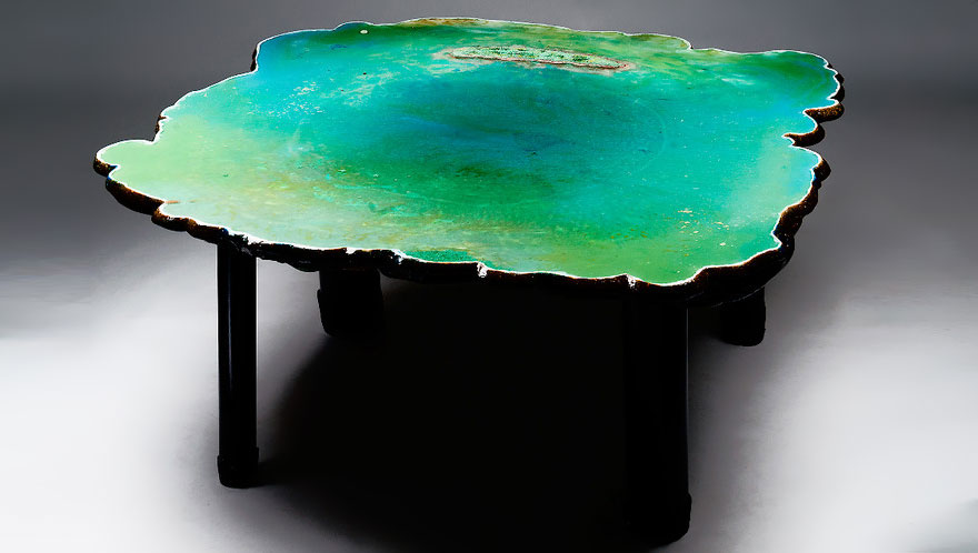 Weird Tables 18 of the most magnificent table designs ever | bored panda