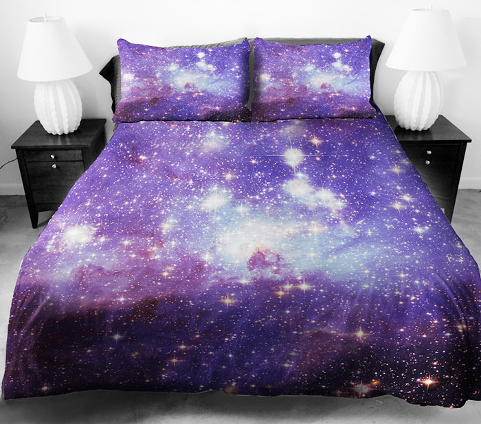 Galaxy Bedding Jail Betray Cbedroom 7